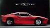 Ferrari Original 2000 Gto 1984