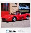 Ferrari Original 2001 348 Ts