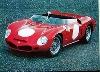 Ferrari Original 2001 268 Sp