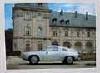 Fiat-abarth 1984 1000 Bialbero Zagato