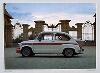 Fiat-abarth 1984 850 Tc