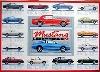 Ford Mustang Milestones