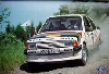 Ford Original 1984 Hessen-rallye Michael