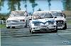 Ford Original 1986 Deutsche Produktionswagenmeisterschaft