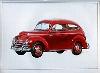 Ford Original 1990 1948 Buckel-taunus