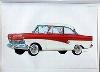 Ford Original 1990 1958 Taunus