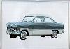 Ford Original 1990 1955 Taunus