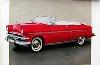 Ford Original 1993 1954 Crestline