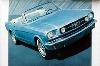 Ford Original 1993 1956 Mustang