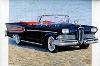 Ford Original 1993 1958 Edsel