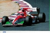Ford Original 1995 Formel 1