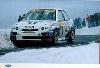Ford Original 1995 Francois Delecour