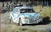 Ford Original 1983 Winter Rally