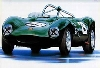 Ford Original Ginetta G4