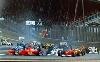 Formel 1 Grand Prix Österreich
