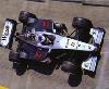 Formel 1 Formula Mika Häkkinen
