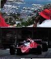 Formel 1 Gp Monaco Niki
