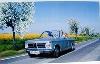 Bmw Original 1600 Convertible Automobile
