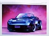 Gemballa Original 1998 Porsche 993