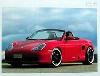 Gemballa Original 2002 Porsche Roadster