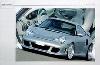 Gemballa Porsche Turbo Gtr 600