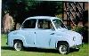 Glas Goggomobil 1957