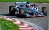 Gp 1998 Gerhard Berger Renault