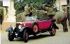 Mercedes 15/70/100 Ps 1924
