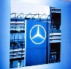 Mercedes-benz 1987 Logo
