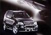 Mercedes-benz Brabus 2003 M-class