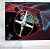 Ferrari 335 S Poster