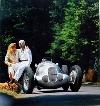 Mercedes-benz Original 1998 W 125