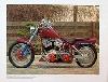 Harley Davidson Killer-bike