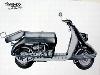 Heinkel Tourist Motor Scooter