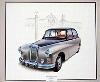 Jaguar Original 1985 Daimler Majestic