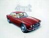Jaguar Original 1994 Xj12 1972