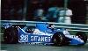 Jaques Laffite - Ligier Monza