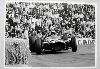 Jochen Rindt Cooper-maserati Grand Prix