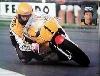 Kenny Roberts Yamaha World Champion