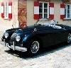 Sm Jaguar Xk 150