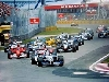 Juan Pablo Montoya Grand Prix