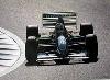 Karl Wendlinger Mercedes Monaco 1994