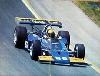 Mark Dunham Formula 1