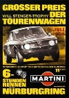 Alfa Romeo Nürburgring-rennen Grosser Preis