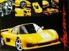 Ascari Corvette
