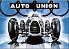Auto Union Audi Rennen Silberpfeil