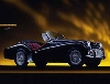 Dreamcars Triumph Tr3