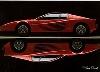 Ferrari Testarossa Automobile Car
