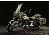 Harley Davidson Heritage Motorrad