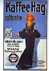 Classic Ad Kitchen Kaffee Hag